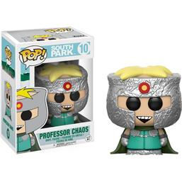 South Park: Professor Chaos POP! Vinyl Figur (#10)