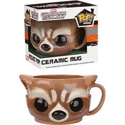 Guardians of the Galaxy: Rocket Raccoon POP! Krus
