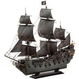 Pirates Of The Caribbean: Black Pearl Samlesæt 1/72