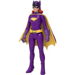 Batman: Batgirl Action Figur