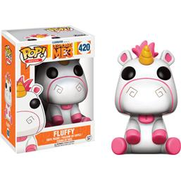 Fluffy POP! Vinyl Figur (#420)