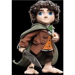 Lord Of The Rings: Frodo Baggins Mini Epics Vinyl Figur