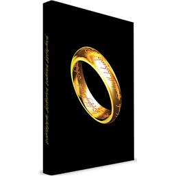 Lord Of The Rings: Middle Earth A5 Notebook