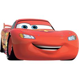 Cars: Cars Giant Vinyl Wall Decal Set Lightning McQueen Number 95