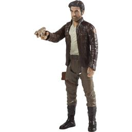 Poe Dameron (Episode VIII) Action Figur