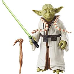 Yoda (Episode V) Action Figur