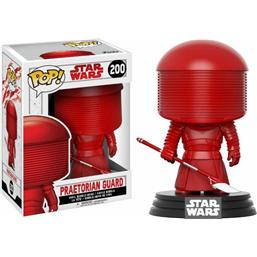 Star Wars: Praetorian Guard POP! Bobble-Head (#200)
