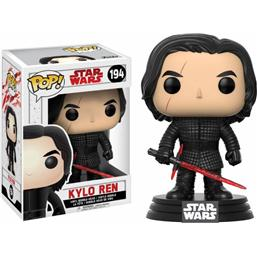 Kylo Ren POP! Bobble-Head (#194)