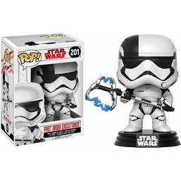 First Order Executioner POP! Bobble-Head (#201)
