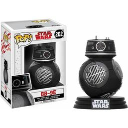 BB-9E POP! Bobble-Head (#202)