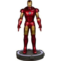 Iron Man Mark III Life-Size Statue