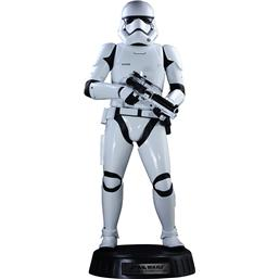 Star Wars: First Order Stormtrooper Life-Size Statue