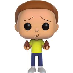 Morty POP! Vinyl Figur (#113)