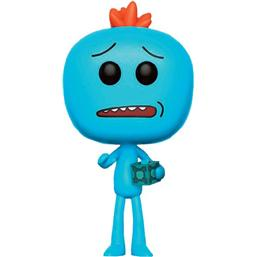 Mr. Meeseeks with Box POP! Vinyl Figur