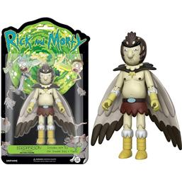 Rick and Morty: Birdperson Action Figur