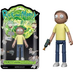 Morty Action Figur