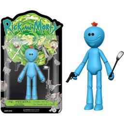 Rick and Morty: Mr. Meeseeks Action Figur