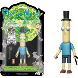 Rick and Morty: Mr. Poopy Butthole Action Figur
