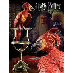Harry Potter: Fawkes The Phoenix statue