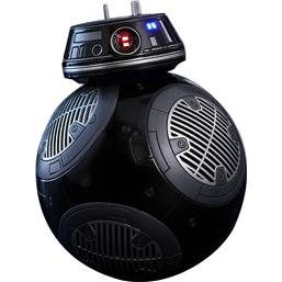 Star Wars: BB-9E Movie Masterpiece Action Figur