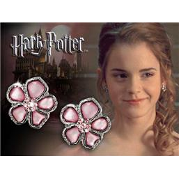 Harry Potter: Hermione's Yule Ball Stift Øreringe