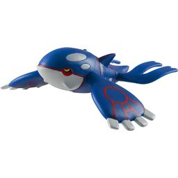 Kyogre Action Figur