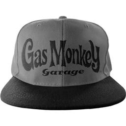 Gas Monkey Garage Cap