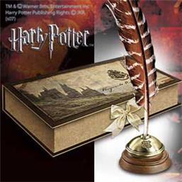 Harry Potter: Hogwarts Writing Quill replica