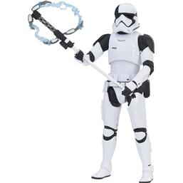 Star Wars: First Order Stormtrooper Executioner Black Series Action Figur