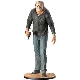 Friday The 13th: Jason Voorhees 1/6 ARTFX Statue fra Part 3