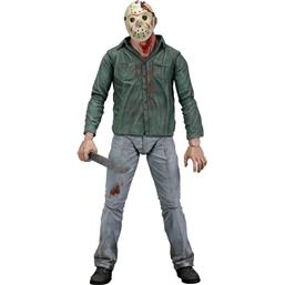 Jason Voorhees Action Figur Part 3