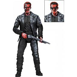 T-800 Action Figur Video Game Appearance