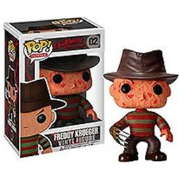 A Nightmare On Elm Street: Freddy Krueger POP! Vinyl Figur (#02)