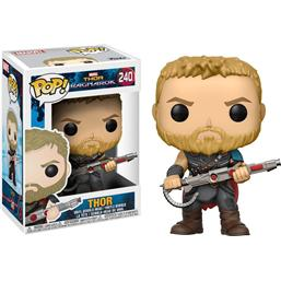 Thor POP! Bobble-Head (#240)