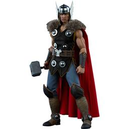 Diverse: Marvel Comics Action Figure 1/6 Thor 30 cm