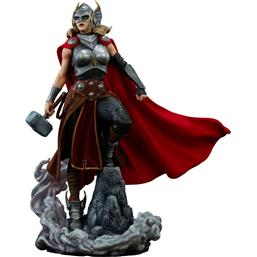 Thor: Thor Jane Foster Statue 52 cm