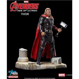 Thor: Thor Action Figur 1/9 Action Hero Vignette