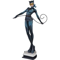 Batman: Catwoman Exclusive Statue 1/4