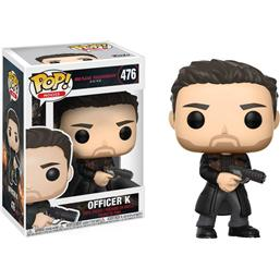 Officer K POP! Vinyl Figur (#476)