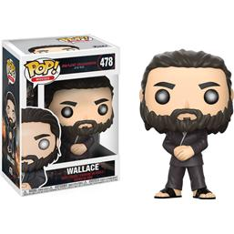 Wallace POP! Vinyl Figur (#478)