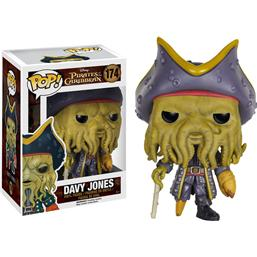 Davy Jones POP! Vinyl Figur (#174)