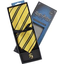 Harry Potter: Hufflepuff Slips med Pin
