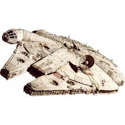 Millennium Falcon Diecast Model Elite Edition