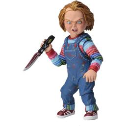 Chucky Ultimate Action Figur
