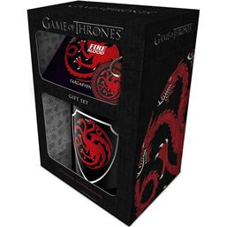 Game Of Thrones: Game of Thrones Gift Box Targaryen