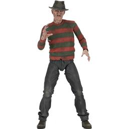 A Nightmare On Elm Street: Freddy's Revenge Action Figur Ultimate Part 2