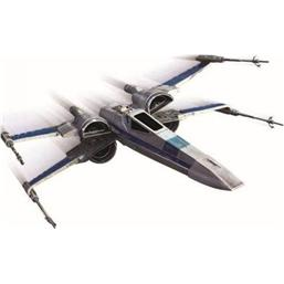 Resistance T-70 X-Wing Diecast