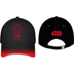 Star Wars: Empire Logo Cap