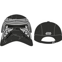 Star Wars: Kylo Ren Cap
