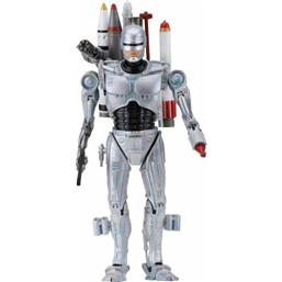 Robocop: Future RoboCop Ultimate Action Figur